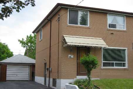 103 Bergen Ave, Toronto