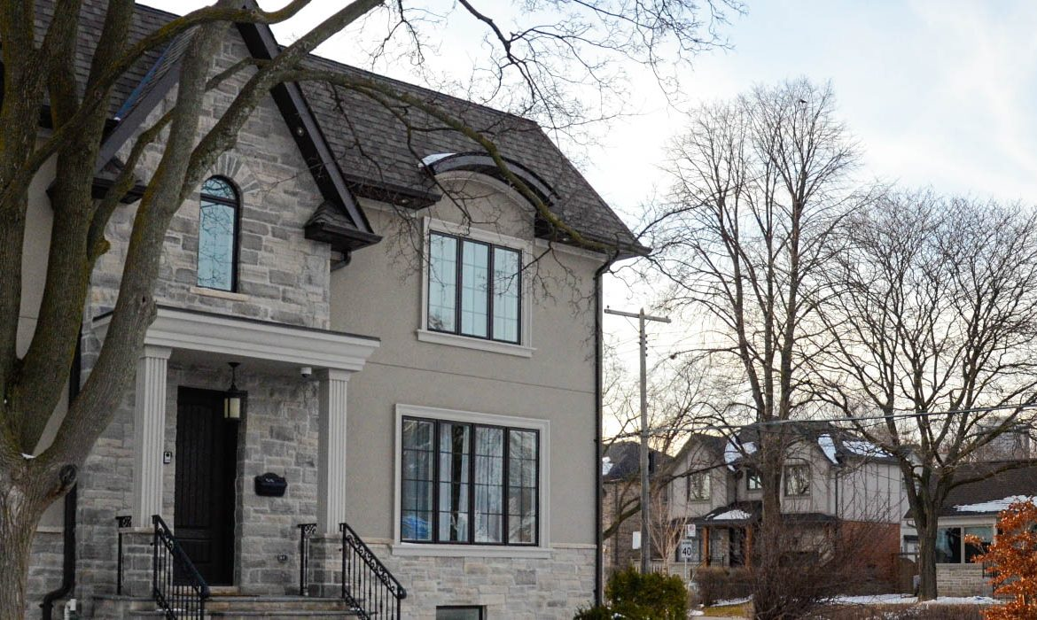 Trusted Real Estate agent working in Toronto Area