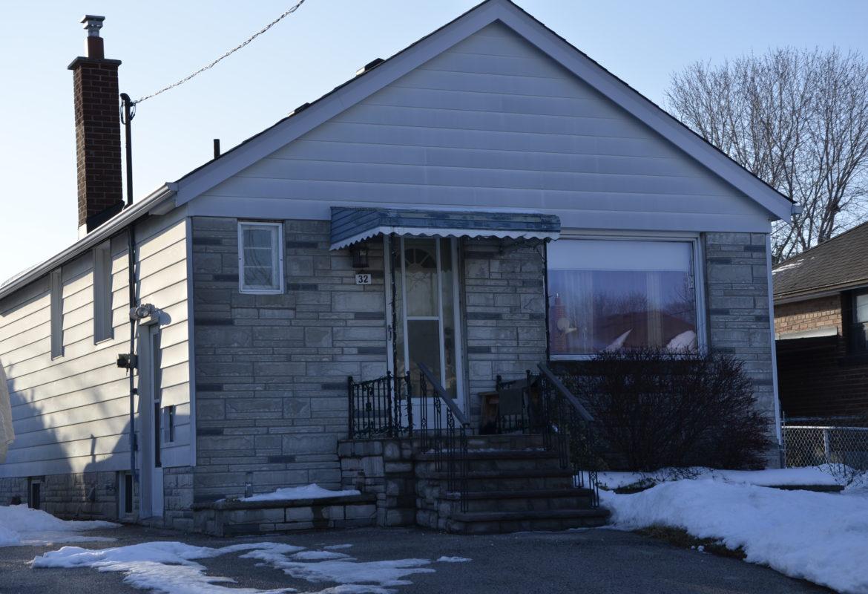 Старые дома в Торонто: какие проблемы вас поджидают?