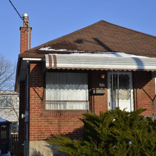 46 O'donnell Ave, Etobicoke